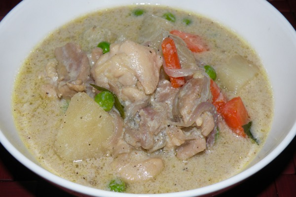 Chicken Stew 2